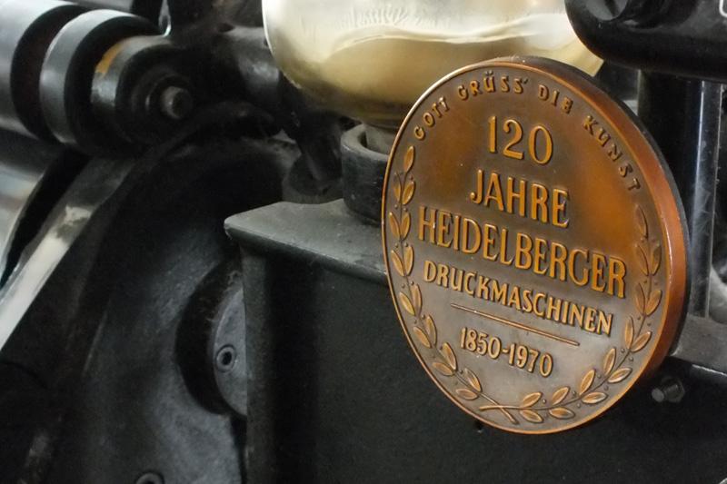 Buchdruck bei MecklenburgDruck in Schwentinental bei Kiel